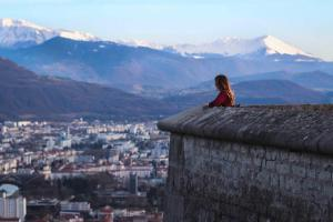 Visiter les Alpes - Activités à Grenoble