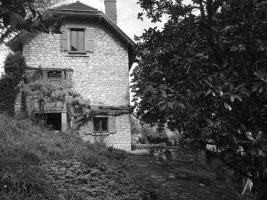 Maison ancienne pierre Grenoble