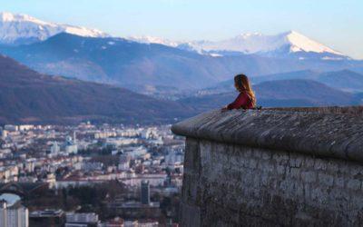 Comment passer un bon séjour à Grenoble… sans aller à l'hôtel