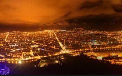 Les webcams autour du Chalet de Rozan à Grenoble