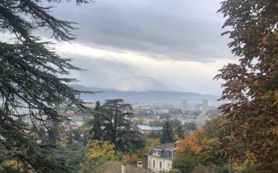 Trouver un hébergement confortable et sûr à Grenoble en temps de COVID