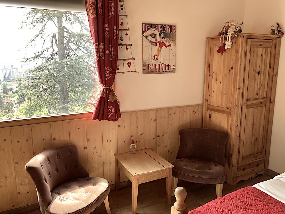 Éco-gîte montagne et chambre d'hôtes de charme à Grenoble 3