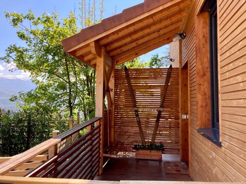 Éco-gîte montagne et chambre d'hôtes de charme à Grenoble 10