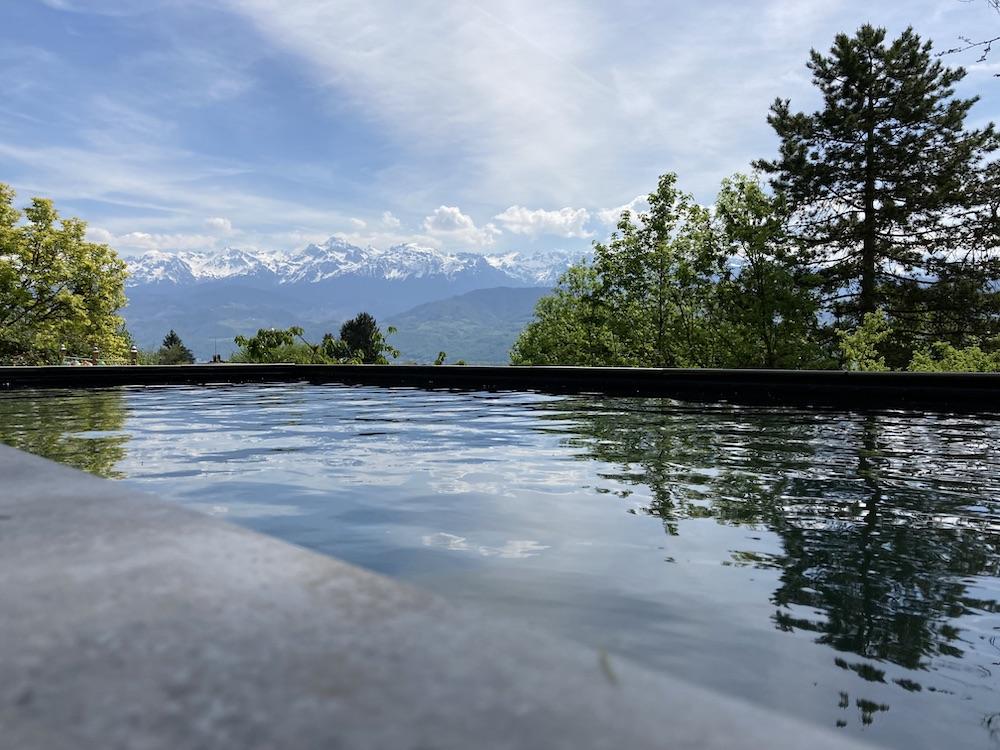 Éco-gîte montagne et chambre d'hôtes de charme à Grenoble 11