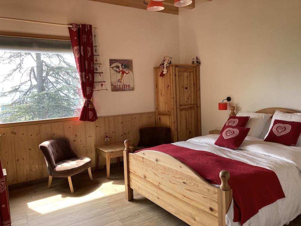 Éco-gîte montagne et chambre d'hôtes de charme à Grenoble 5
