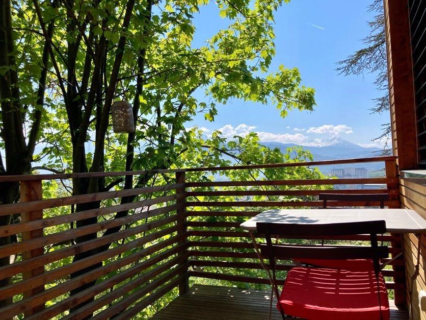 Éco-gîte montagne et chambre d'hôtes de charme à Grenoble 8