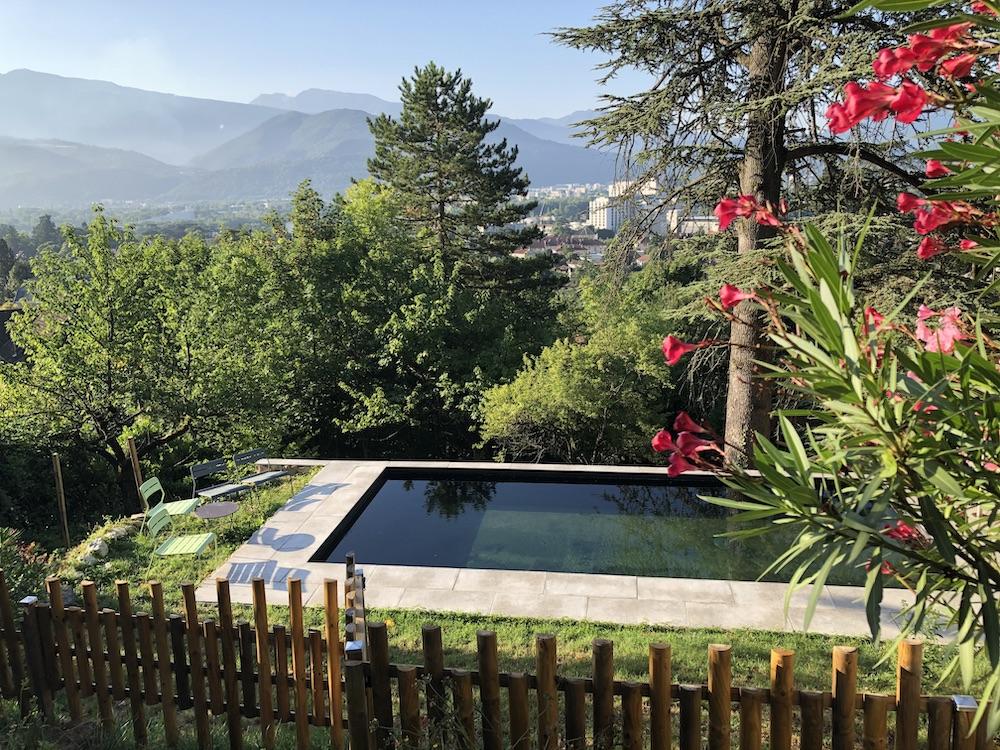 Éco-gîte montagne et chambre d'hôtes de charme à Grenoble 12
